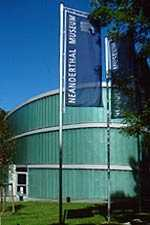 Stiftung Neanderthal Museum