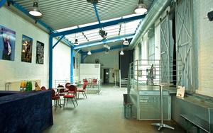 Freies Werkstatt Theater Köln