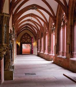 BISTUM MAINZ Bischöfliches Dom- und Diözesanmuseum Mainz