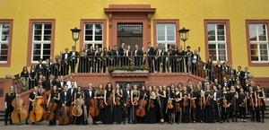 LandesjugendsinfonieorchesterHessen gGmbH