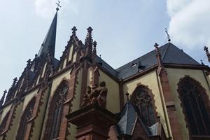 Kirchenmusik Dreikönig e.V. Frankfurt am Main