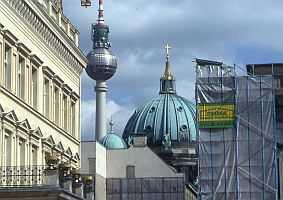 Stadtführungen Vorträge Kunstgespraeche -  Gerhild Komander