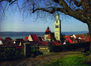 Stadt Überlingen