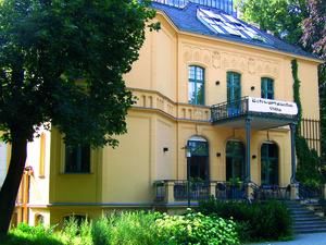 Kulturhaus Schwartzsche Villa