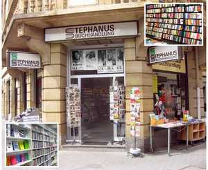 Stephanus-Buchhandlung Karlsruhe
