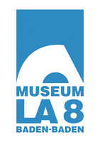 Logo Museum LA8
