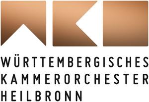 Logo Württembergisches Kammerorchester Heilbronn
