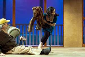 English Theatre Berlin - International Performing Arts Center