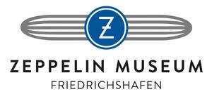 Logo Zeppelin Museum Friedrichshafen GmbH