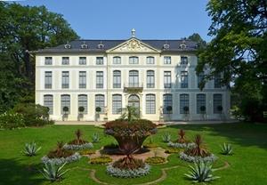 Staatliche Bücher- und Kupferstichsammlung Greiz