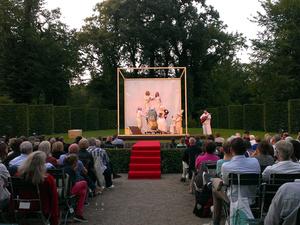 Theater Poetenpack Potsdam