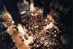 ION - Internationale Orgelwoche Nürnberg - Musica Sacra