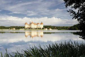 Moritzburg Festival - Internationales Festival für Kammermusik