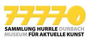 Logo Museum fuer aktuelle Kunst - Sammlung Hurrle Durbach bei Offenburg