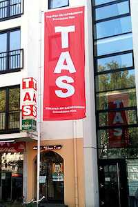 Theater am Sachsenring