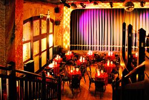 Varieté Theater Pegasus