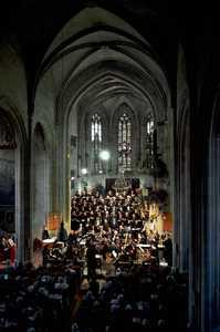 Kirchenmusik in den Hassbergen e.V.