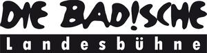 Logo Badische Landesbühne