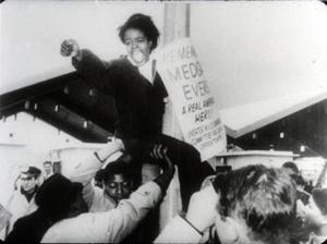 NOW! (Santiago Álvarez, Kuba 1956)