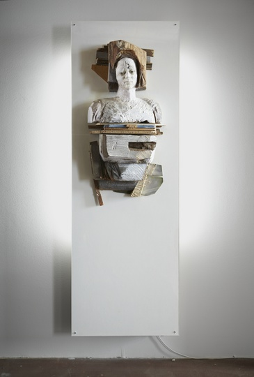 Laura Eckert. Schichtwechsel