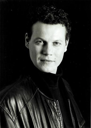 Thomas Laske - Bariton