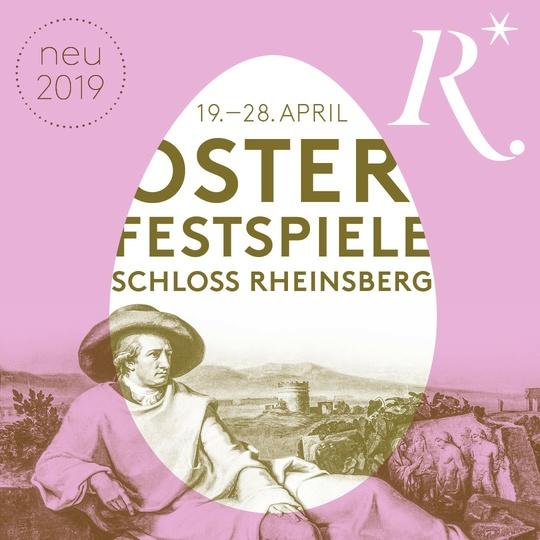 Osterfestspiele Schloss Rheinsberg - (c) Kammeroper Rheinsberg