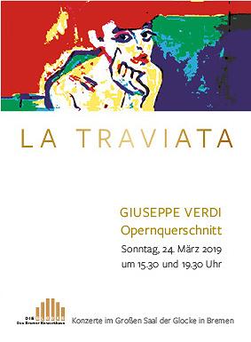 Motiv La Traviata