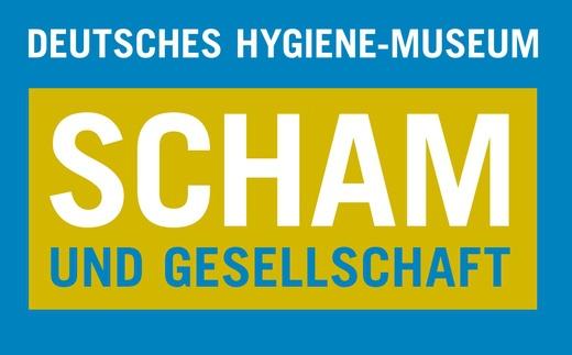 Plakat mit Reihentitel Scham und Gesellschaft