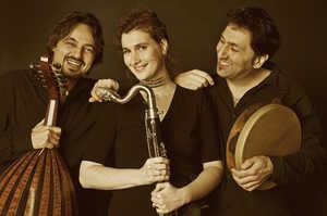 Ensemble FisFüz