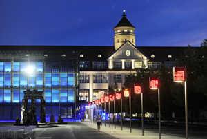 Zentrum für Kunst und Medien