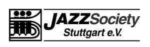 Logo Jazz Society Stuttgart e.V.