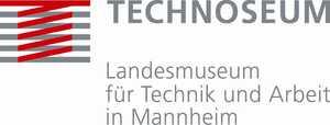 Logo TECHNOSEUM Landesmuseum für Technik und Arbeit
