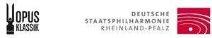 Logo Deutsche Staatsphilharmonie Rheinland-Pfalz