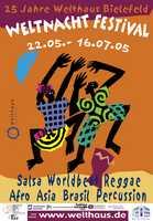 Weltnacht Festival