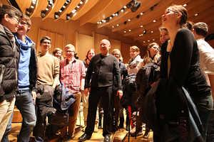 Bruckner Orchester Linz