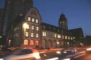 Alte Feuerwache Mannheim gGmbH