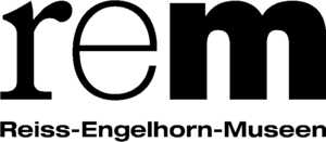 Logo Reiss-Engelhorn-Museen Mannheim
